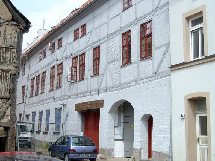 Domschule Güstrow: Referenzen
